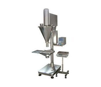 粉剂包装机(标准型)
