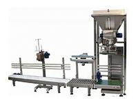 大规格定量粉剂包装机